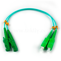 E-2000 Patchcord and Pigtail Specification