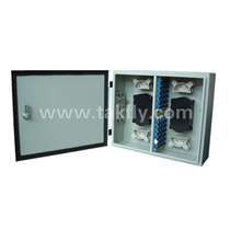 48 Cores Outdoor Wall-mount Fiber Optic Distribution Frame(TK-ODF-OW48)