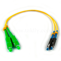 MU Patchcord and Pigtail SM/MM Simplex/duplex