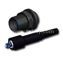 IP-SC Fiber Optic Patch Cord