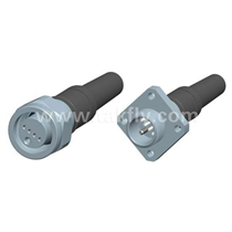 ODC 4 cores Fiber Optic Patch Cord
