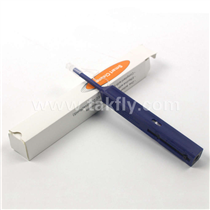 Fiber Optic Connector Cleaner Pen universal 1.25mm(One Click Cleaner)