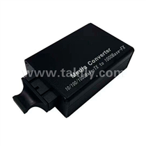 10/100/1000M mini fiber media converter(Model:DF-GM-MC)