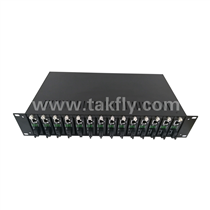 14 Slot Rack mount Chassis